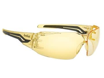 SILEX Safety Glasses - Yellow